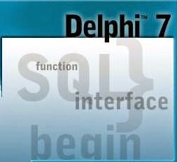 Borland Delphi7