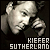 I like Kiefer Sutherland