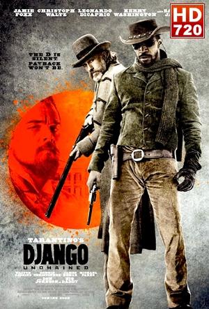 ver Django desencadenado / Django Unchained (2012)