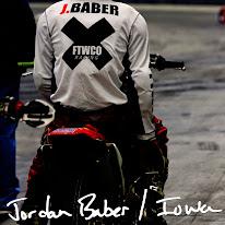 Jordan Baber / Iowa
