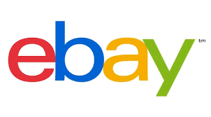 Also our Ebay Store!