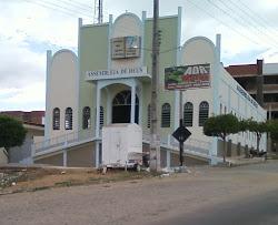 Assembleia de Deus em São Bento-PB