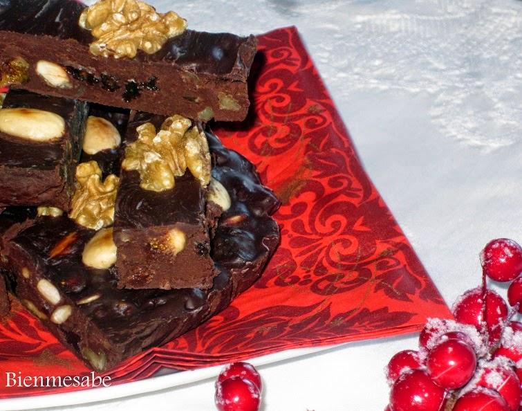 turron chocolate 3