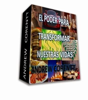 """EL PODER PARA TRANSFORMAR TU VIDA"""