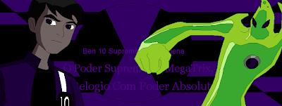 Ben 10 Supremacia Alien