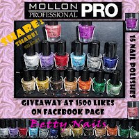 Mollon Giveaway