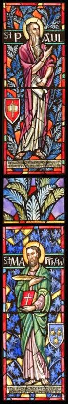 Apostles Chapel
