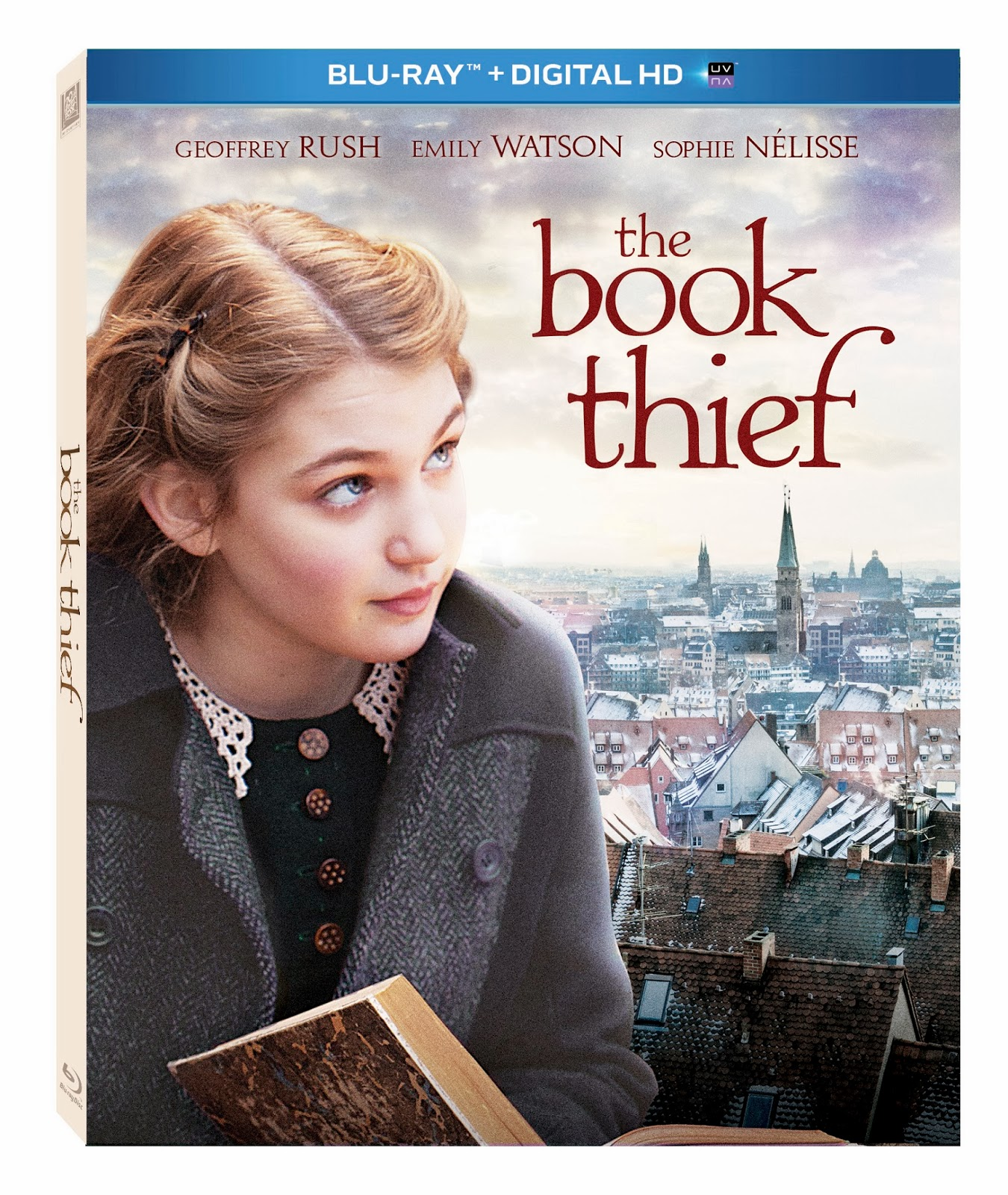 Book thief review goodreads giveaways