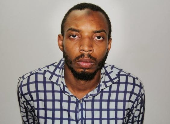 The Face of Terror Suspect - Aminu Sadiq Ogwuche (photos)