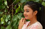 Basthi Heroine Pragathi Cute Photos-thumbnail-2