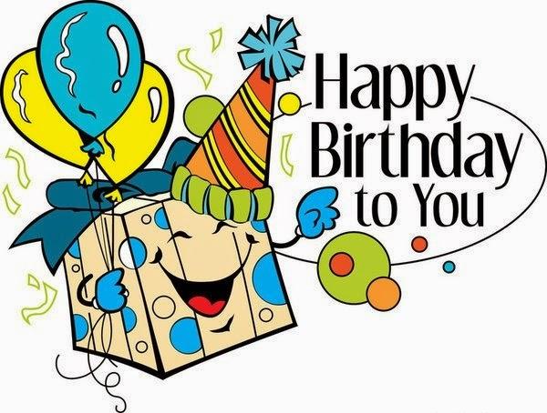 Поздравление с днем рождения на английском языке с русским переводом