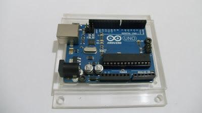 bem vindo ao Arduino e Cia