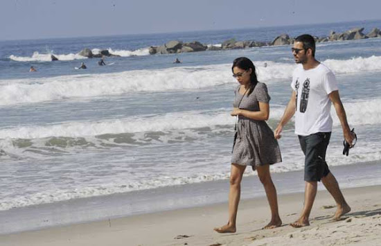 Que significa soñar con paseo por la playa