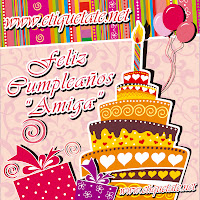 Frases Para Cumpleaños: Feliz Cumpleaños Amiga