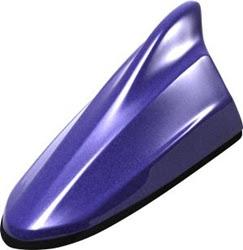 FDA4H-B568M Honda Azure Blue Metallic