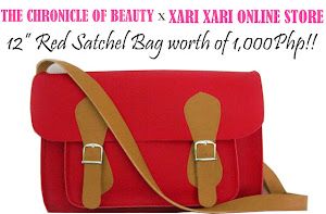 Satchel Bag Giveaway!