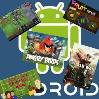 Kumpulan Game Android Terbaru 2013
