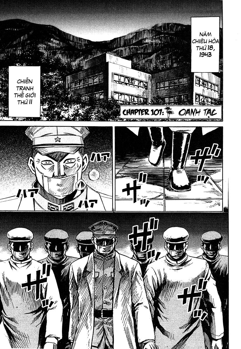 Higanjima chap 107 page 1 - IZTruyenTranh.com