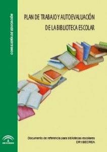 Plan de trabajo de la biblioteca escolar