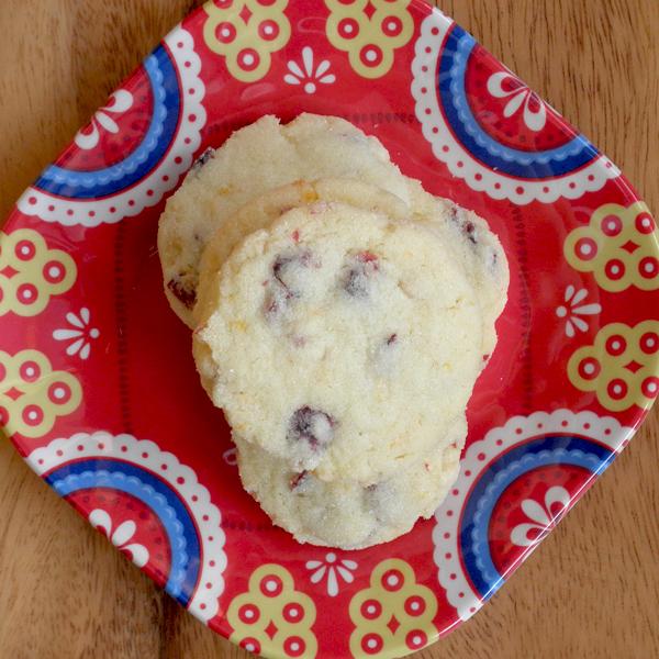 cranberry orange cookies i made my favorite cranberry orange scones a ...
