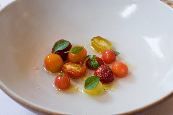 my so-called food blog: New York: Eleven Madison Park
