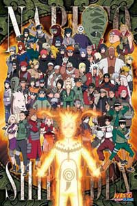 Ver Naruto shippuden 298 sub espaol online descargar