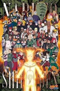 Ver Naruto shippuden 299 sub español online descargar