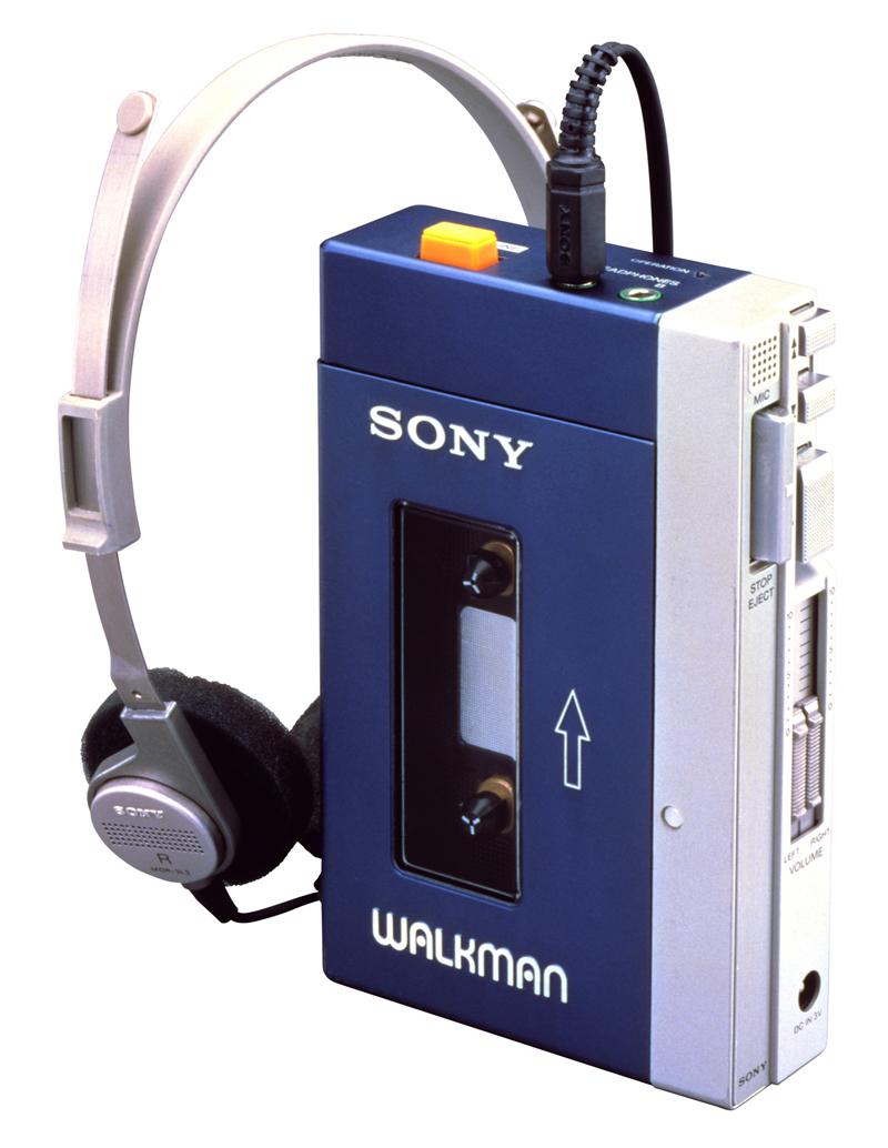 TecNostalgia, el Walkman ha cumplido 35 años