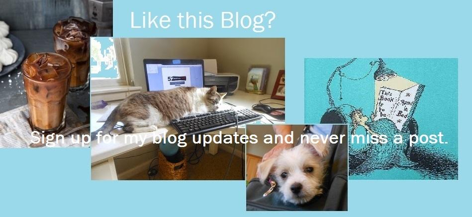 Like this Blog?