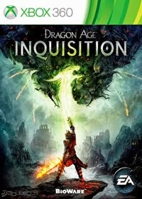 Dragon Age: Inquisition (2DVDs) D1: Instalación D2: Juego