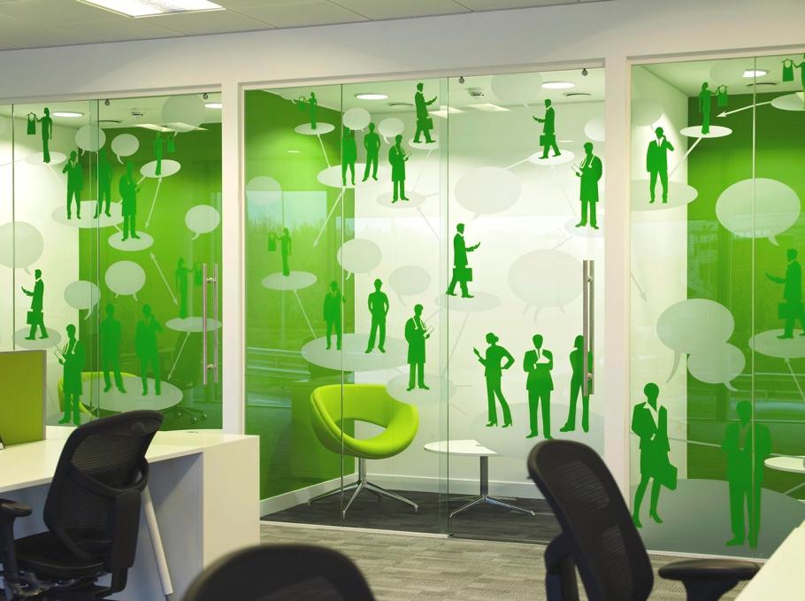 Meeting Room Graphics