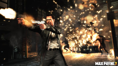 Max Payne 3 Kickass Download Free