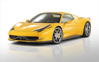 Harga Mobil Ferrari