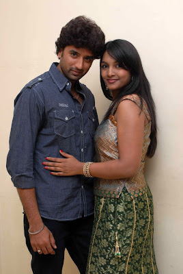 Kannada Actress Nayana Latest Photos