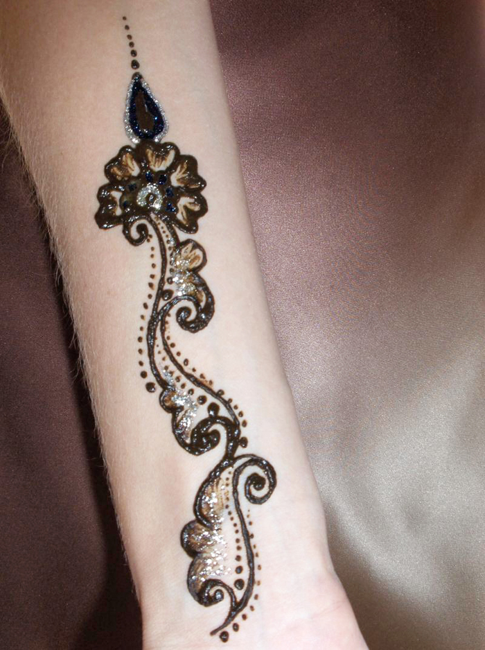 only women secrets 10 most stylish arms mehndi designs for special events. Black Bedroom Furniture Sets. Home Design Ideas
