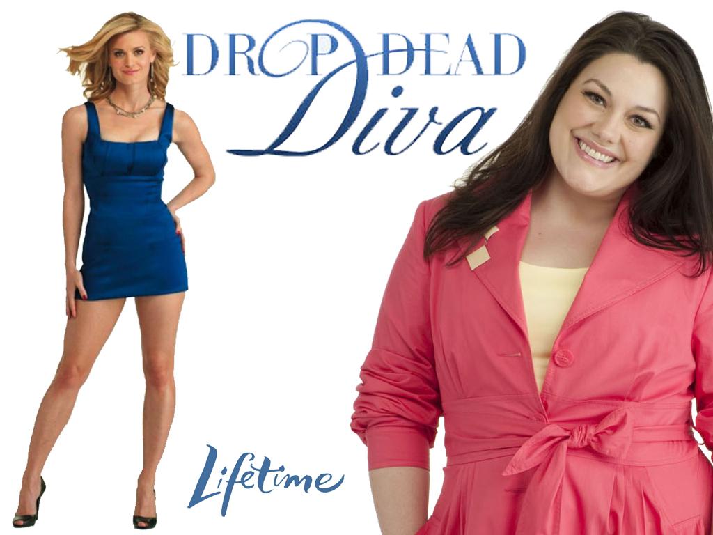 1 4 - Drop dead diva trama ...