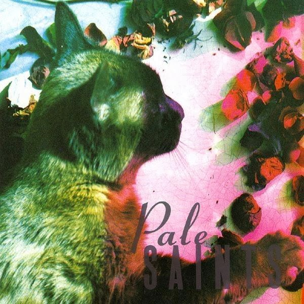 Shoegazer Alive Pale Saints The Comforts Of Madness 1990