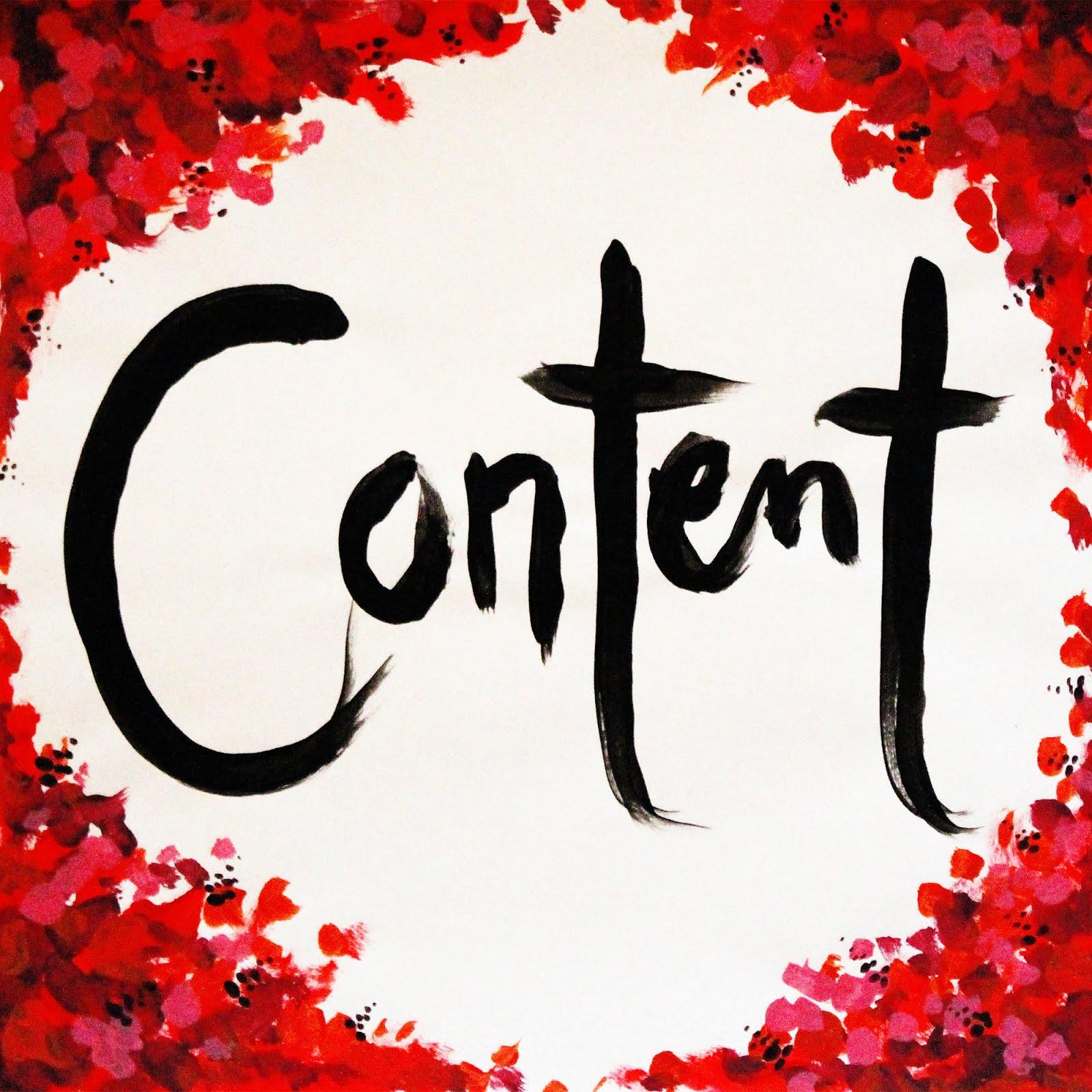 Varumärkesstärkande content