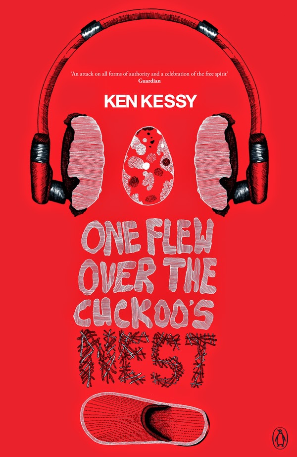 the wickedness found in one flew over the cuckoos nest a novel by ken kessey Ken kesey's one flew over the cuckoo's nest essay - ken kesey's one flew over the cuckoo's nest ken kesey's use of symbolism in one flew over the cuckoo's nest transforms the novel and the hospital within the novel a microcosm of society, a battle between the sane and insane, the conformist and the non-conformist.