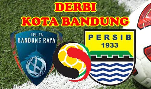 Pelita Bandung Raya vs Persib 8 Besar ISL 2014