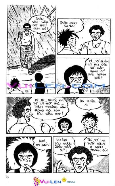 Jindodinho - Đường Dẫn Đến Khung Thành III  Tập 45 page 78 Congtruyen24h
