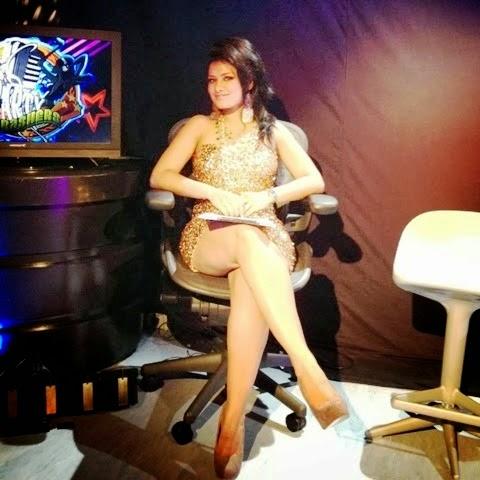 Miss Zezta Nadeeka Senadeera Hot Photos