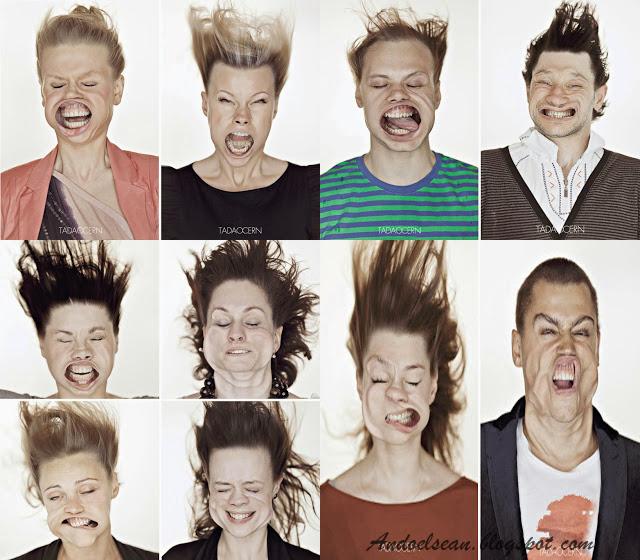 Kumpulan foto paling lucu