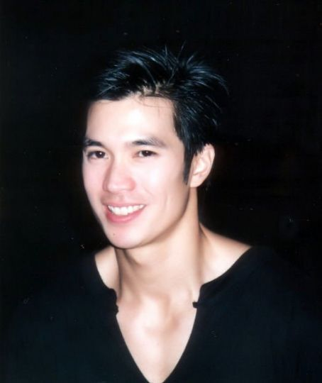 Diether Ocampo Hot