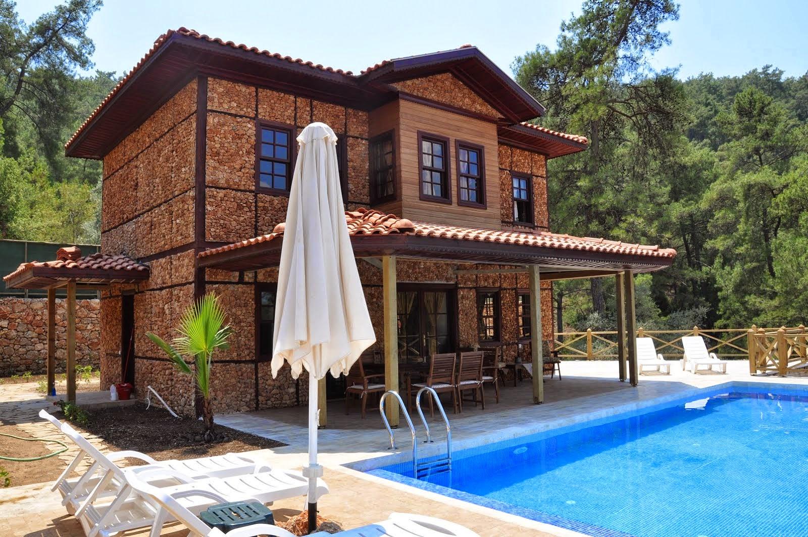 Villa YAKUT