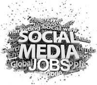 Emprego, carreira, redes sociais, internet