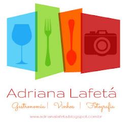 Adriana Lafetá