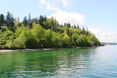 Pulau Vashon