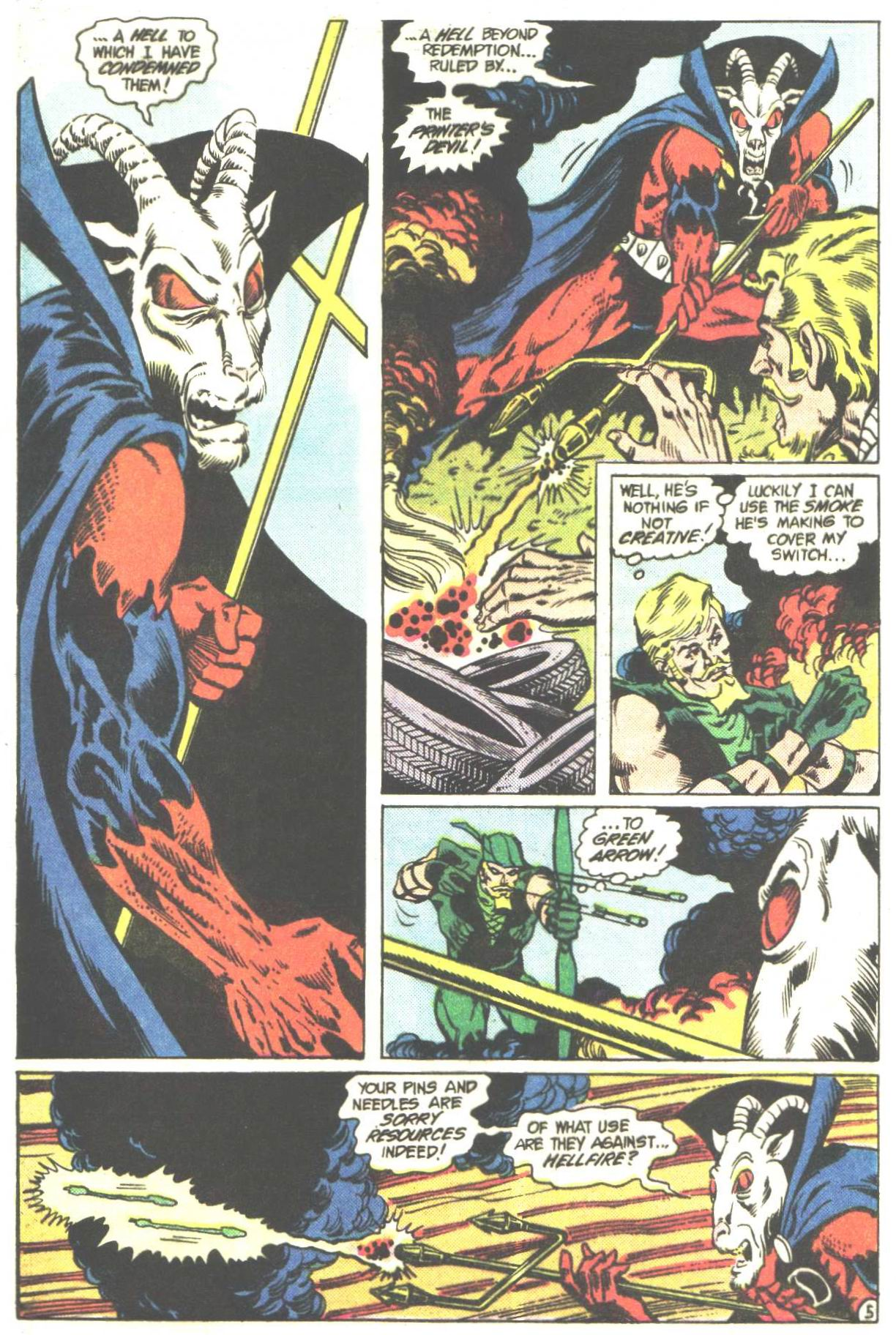 Detective Comics (1937) Issue #539 Page 32