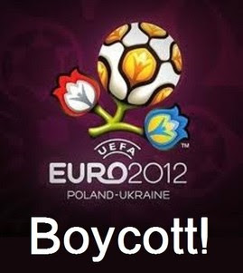 Anonymous #OpUkraine Ukrainian Authorities killing 80.000 dogs for the UEFA EURO 2012. Animal Rights upon Corporate Football. Boycott UEFA EURO 2012!